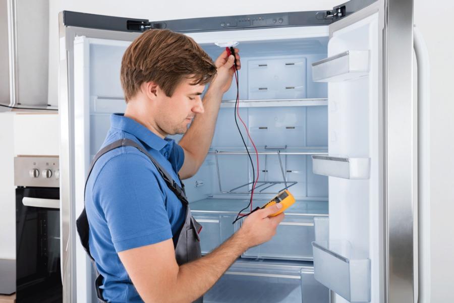 Buzdolabı Arıza Sebepleri